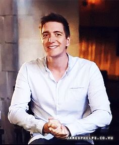 oliver phelps + winks gif<<< this is one post you NEED to have on your board. repin it :)