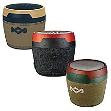 Headphones over ear cool - House of Marley Jammin' Collection Rise Up - headset Overview