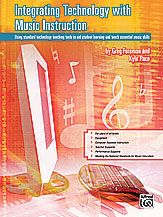 A comprehensive guide to implementing technology within the music classroom, Integrating Technology with Music Instruction offers practical strategies for utilizing technology to increase student learning, motivation and engagement and provide opportunities for essential music skills to be effectively taught and retained. Teachers will also learn how to reduce administrative obligations and explore professional growth opportunities. #music #musictechnology #teachmusic