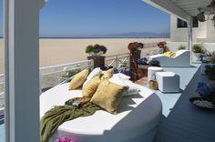 California Beach house by Angie Thornbury, asid/cid on http://roomreveal.com