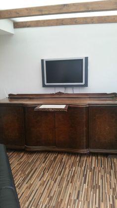 ber ideen zu k chenanrichte auf pinterest rustikale m bel alter k chenschrank und. Black Bedroom Furniture Sets. Home Design Ideas