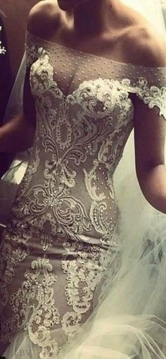 J'Aton this is the most beautiful dress I've ever seen