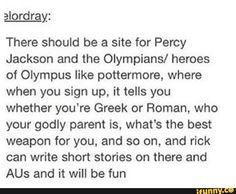 Like a Pottermore but for Percy Jackson fans Percy Jackson Memes, Percy Jackson Books, Percy Jackson Fandom, Rick Riordan Series, Rick Riordan Books, Solangelo, Percabeth, Tio Rick, Trials Of Apollo