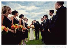 wedding photo by amelia