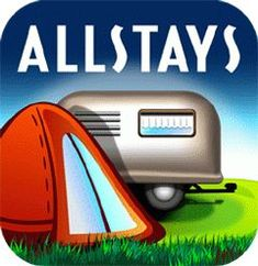 Must Have App for RVers – Allstays Camp and RV --by Kait Russo February 29, 2016