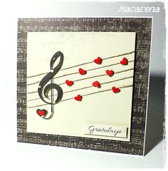 macarena-creativa: Musicality