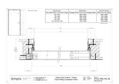 51LH_F06_H5_00-A_Page_1 Door Sets, Steel Doors, Floor Plans, Frame, Blue, Picture Frame, Frames, Floor Plan Drawing, House Floor Plans