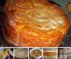 TORTA HUNGARA (o torta de 80 golpes)  La receta: http://www.solopostres.com/recetas-de-postres/461/torta-80-golpes-o-torta-hungara.html