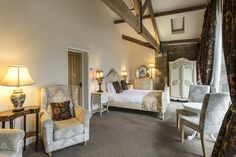 Discover the beauty of Northumberland and our stunning Doxford Hall Spa, the perfect place for a relaxing and memorable stay. Book your room online today. Fine Dining, Luxury Travel, Perfect Place, How To Memorize Things, Spa, Mansions, Bedroom, Stylish, Decor