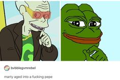 THE NEXT EPISODE HAD SOMETHING LIKE PEPES BURGERS AHDJIEKSSHSHSKEHDEH