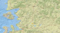 Terremoto de magnitud 5,0 sacudió noroeste de Turquía