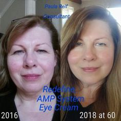 Beautiful at 60! This is why Rodan+Fields' Redefine is the #1 anti aging skincare line!✔ So glad I found this for myself.❤ I hope I look that vibrant at 60!