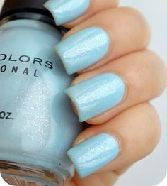 Sinful Cinderella -- Love, LOVE, Sinful Colors. They are cheap and have amazing colors.