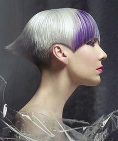 57 Best Semi Short Hair Images Haircuts Hair Inspiration Hair Inspo