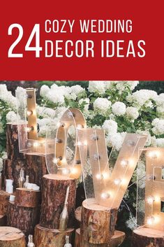 Stunning Wedding Decor Ideas Gallery - Beautiful And Budget Friendly Wedding Decorations Idea Are Ready For You. No More Than One Click Away. Check Out Our Online Site Now! #weddingdecoration