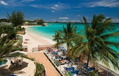 Butterfly Beach Hotel, Barbados