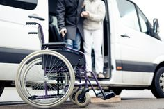 Transporting Passengers: Pick-up and Drop-off Safety Considerations Non Emergency Medical Transportation, Transportation Services, Georgia, Van, Stock Photos, West Bend, Safety, Management, Drop