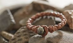 Wendy Mignot Fine Pearls and Leather Jewelry the authentic world renowned brand defining Gypset Style and Bohemium Chic presents the Austin Tahitian Bracelet from the Bora Bora & JNM Reserve Collections. Discover Wendy Mignot Designs in the eBoutique.
