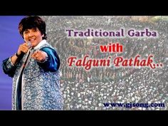 Falguni Pathak Garba Songs - laughspark.com