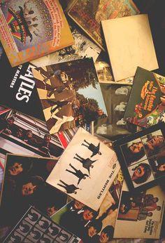 -FriEND. -BestfriEND. -BoyfriEND. -GirlfriEND. -The Beatles.  Tudo tem um fim, exceto os Beatles. Beatles é um amor, uma canção eterna.