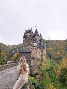 Eltz Castle, Germany