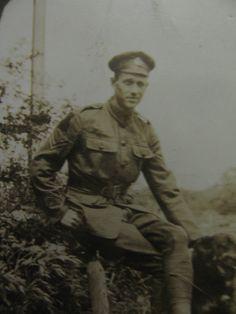 Genealogy - Canadian War Records