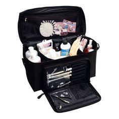 画像2: ショルダー付メイクケース・ネイルケース Box Bag, Makeup Case, Baby Car Seats, Children, How To Make, Bags, Young Children, Handbags, Boys