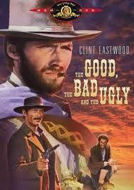 Il buono, il brutto, il cattivo. (1966)