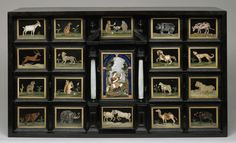 14 1620 in the Medici Grand Ducal Workshops; ebony, pearwood, alabaster, soft and hard stone inlaydetroit.