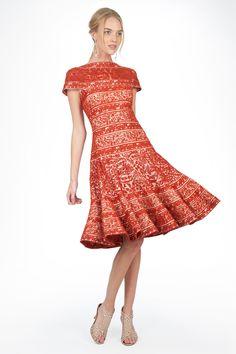 Tadashi Cocktail Dress