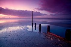Solitude, West Wittering by leishylegs, via Flickr - Britain's Best Days out in Kent