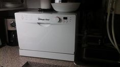 ... Integrated Dishwasher, Countertop Dishwasher and Integrated Dishwasher