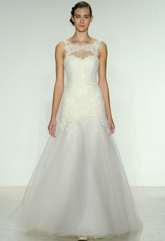 Christos Spring 2014 Wedding Dresses  #weddingdress #dress #wedding