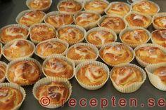 Så gör du steg 10.2 enkla wienerbröd Muffin, Breakfast, Morning Coffee, Muffins, Cupcakes