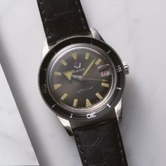 Don't think vintage, think vibrant. Discover the new Rado Captain Cook Automatic
