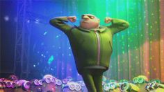 30 Happy Dance Animated Gif Images - Best Animations