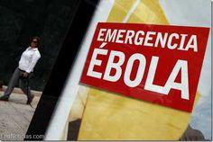 Brasil registra el primer caso sospechoso de ébola - http://www.leanoticias.com/2014/10/10/brasil-registra-el-primer-caso-sospechoso-de-ebola/
