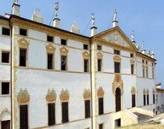 Villa Giusti del Giardino, Zugliano