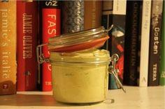 zelfgemaakte mayonaise