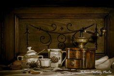Fotografía Bodegón cafetero / Still life coffee por Antonio Martínez Montes en 500px