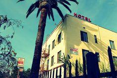 a9554km: Localitzacions de pel·lícues: Els hotels de Pretty Woman