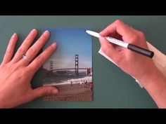 This video explains the different ways of tracing onto your photos. #Photos #Collage #Designs #Stencils #PhotoCollage #Youtube #VideoTutorials