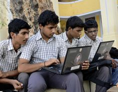 The number of educational queries is seeing a year-on-year growth of 46 per cent, says Google.