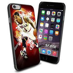 "NBA Derrick Rose iPhone 6 4.7"" Case Cover Protector for iPhone 6 TPU Rubber Case SHUMMA http://www.amazon.com/dp/B00WGR7Q2A/ref=cm_sw_r_pi_dp_M6Mnvb0Y8S3F3"