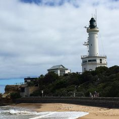 I love lighthouses... Point Lonsdale #igers_vic #pointlonsdale #liveinvictoria #view #scenery #lighthouse #explorevictoria #aussiephotos #australiagram #ig_australia #daytrip #roadtrip #beach #bellarinepeninsula #lighthouse_captures @_klr._ @dluttickdrums by lica007 http://ift.tt/1JO3Y6G