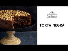 Torta Negra de Navidad - YouTube