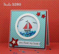 Studio 5380: You float my boat