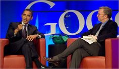 Google Meets with White House Officials Once a Week on Average - yahoo news
