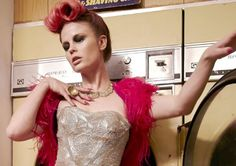 Stitching fashion with film into a work of art - Weekend Argus | IOL | Breaking News | South Africa News | World News | Sport | Business | Entertainment | IOL.co.za