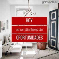 Una frase para todos los días! Alcanzá tus sueños... Busca tu próxima casa en: www.galas.com.ar / Llamanos al 4458-1600 (Ituzaingó) 0220-4825512 (Padua) o 4624-2224 (Castelar)  #casas #zonaoeste #inmobiliaria #emprendimientos #desarrolloinmobiliario #cumplitusueño #lovemyhome #vender #comprar #alquilar #home #bienesraices #buenosaires #argentina #teayudamos #EstudioGalas Inmobiliaria Ideas, Instagram, Real Estate, Social Media, Design, Home Decor, Real Estate Ads, Marketing Plan, Sales Quotes